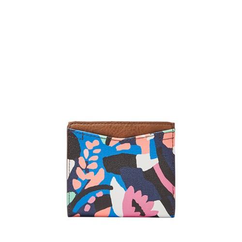 Fossil Emma RFID Mini Wallet SL7591979