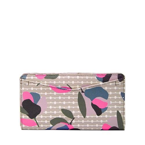 Fossil Caroline RFID Slim Bifold Wallet SL7592782