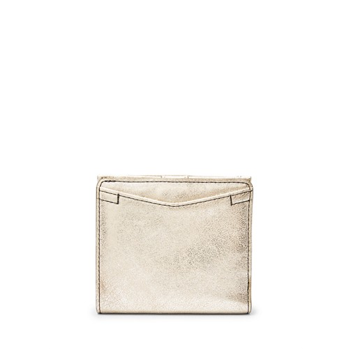 Fossil Caroline Rfid Mini Wallet Sl7628751 Wallet