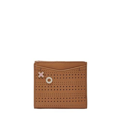 Fossil Caroline RFID Mini Wallet SL7663216