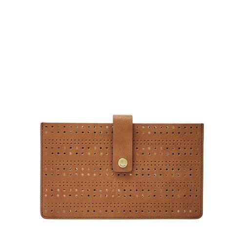 Fossil Vale Medium Tab Wallet SL7681216