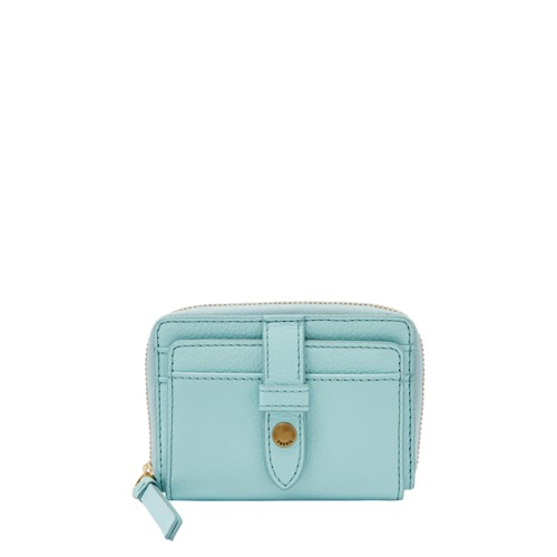 Fossil Fiona Zip Coin SL7702375