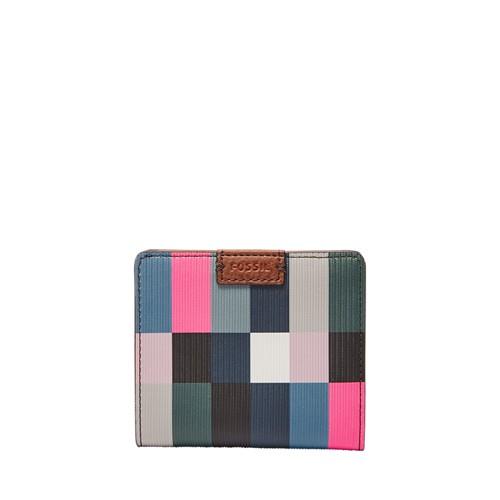 Fossil Emma RFID Mini Wallet SL7709997