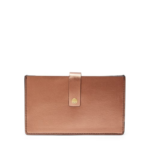 Fossil Vale Medium Tab Wallet SL7753221