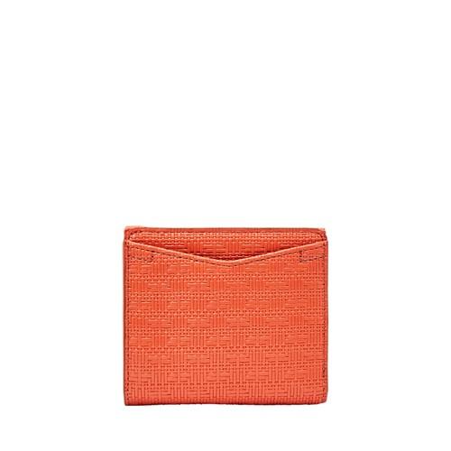 Fossil Caroline RFID Mini Wallet SL7783836