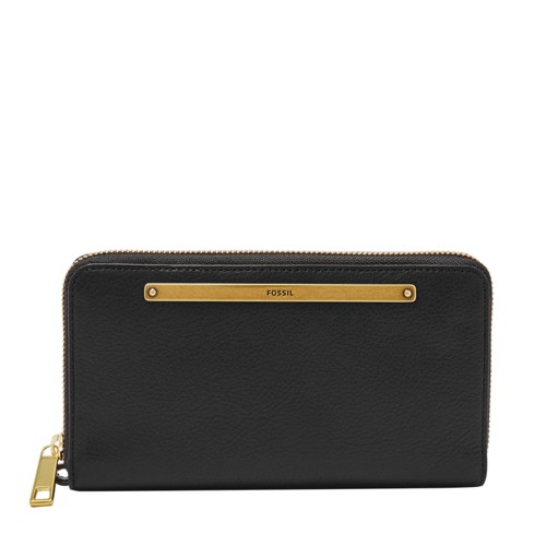 Fossil Liza Zip Around Clutch SL7878001