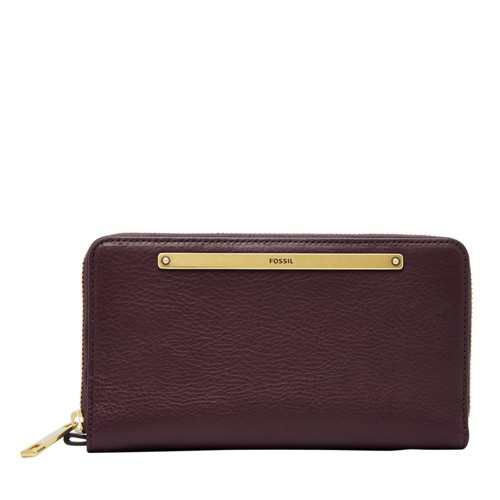 Liza Zip Around Clutch SL7878503