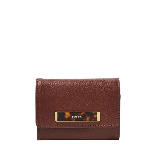 Blake RFID Small Flap Wallet SL7946227