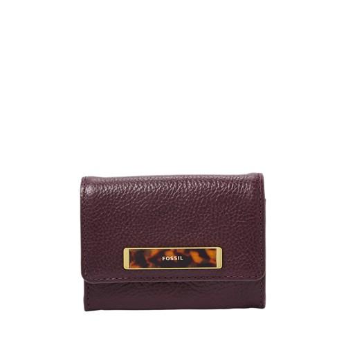Fossil Blake RFID Small Flap Wallet SL7946503