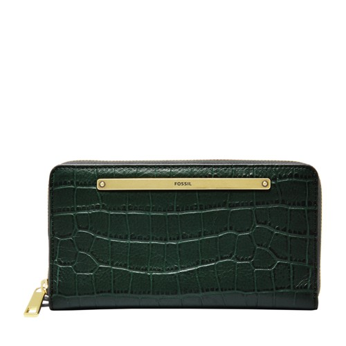 Liza Zip Around Clutch SL7959366