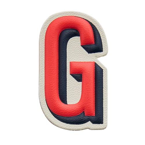 Fossil Letter G Sticker Slg1046998