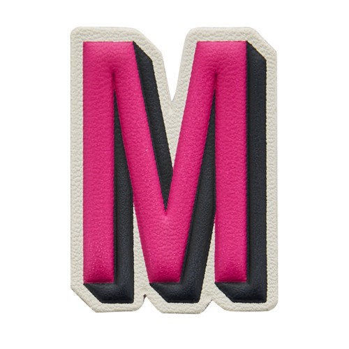 Fossil Letter M Sticker Slg1052998
