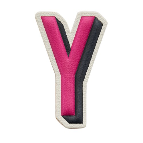 Fossil Letter Y Sticker Slg1064998