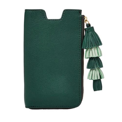 Fossil Rfid Phone Sleeve Wallet Slg1102307