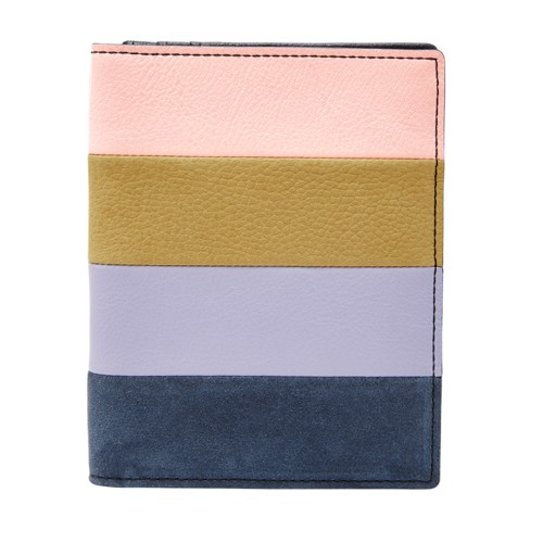 Fossil Leather RFID Passport Case SLG1238184