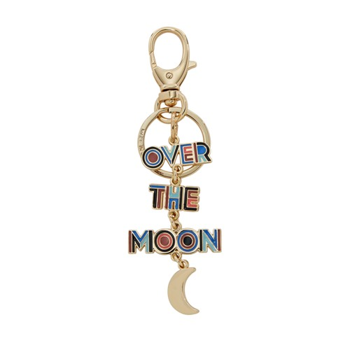 Fossil Over The Moon Keyfob SLG1271998