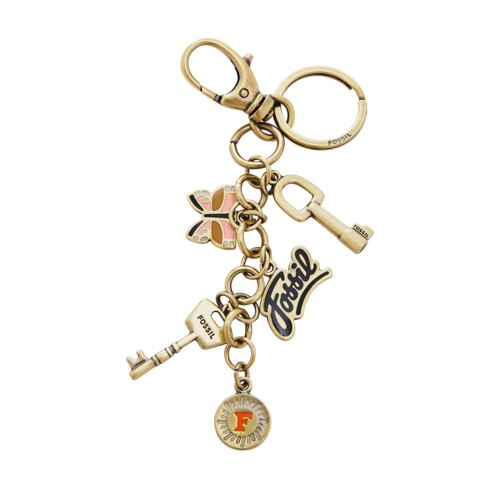 Fossil Fossil Charms Keyfob SLG1292998