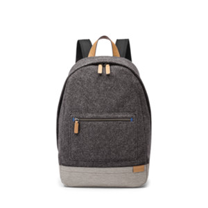 Krøyer Wool Backpack