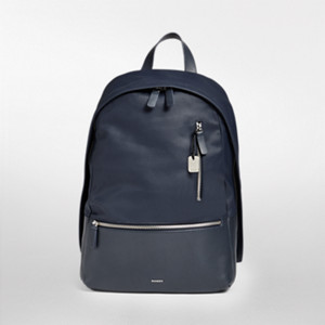 Krøyer Canvas Backpack