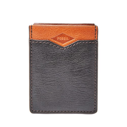 Fossil Easton RFID Front Pocket Wallet SML1433016