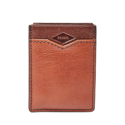 Fossil Easton RFID Front Pocket Wallet SML1433914