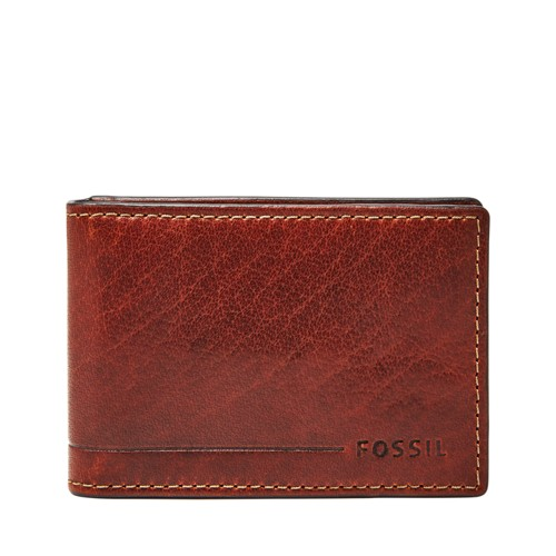 Allen RFID Magnetic Front Pocket Wallet SML1546231