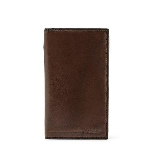 Fossil Allen RFID Slim Executive Wallet SML1553201