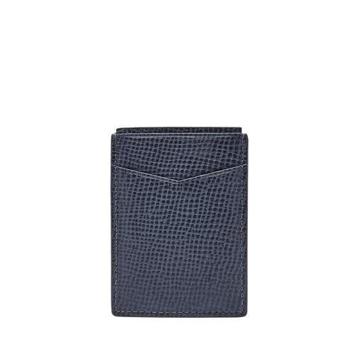 Fossil Walton RFID Magnetic Front Pocket Wallet SML1651400