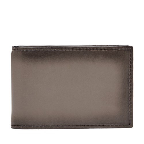 Hayward RFID Money Clip Front Pocket Wallet SML1663044
