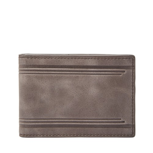 Fossil Harlow RFID Front Pocket Wallet SML1676044