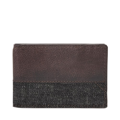 Duron RFID Front Pocket Wallet Bifold SML1715400
