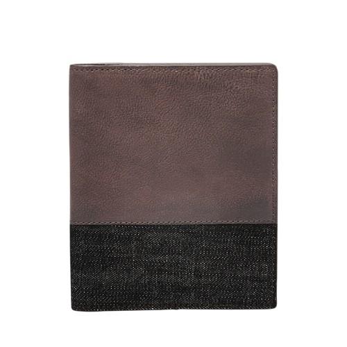 Duron RFID Passport Case SML1716400