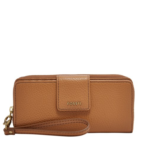 Fossil Madison Zip Clutch SWL1575216