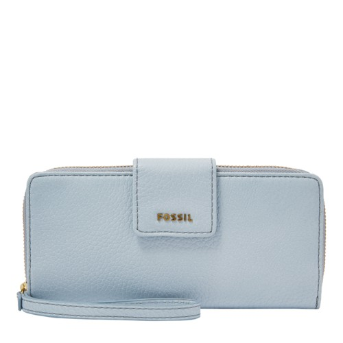 Fossil Madison Zip Clutch SWL1575436