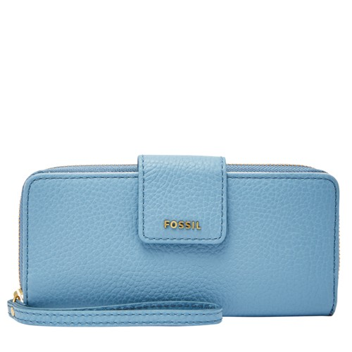 Fossil Madison Zip Clutch SWL1575491