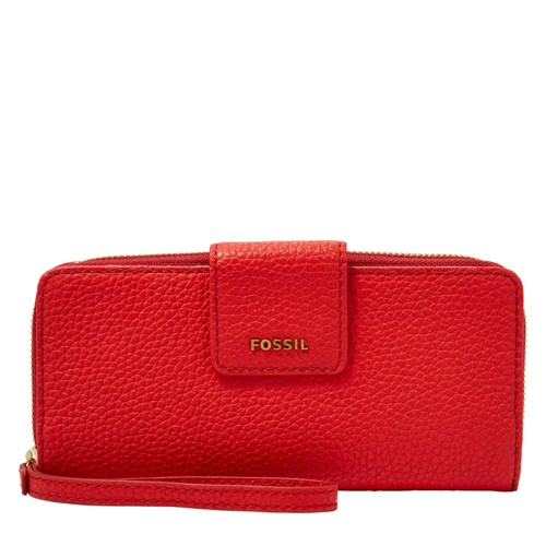 Fossil Madison Zip Clutch SWL1575622