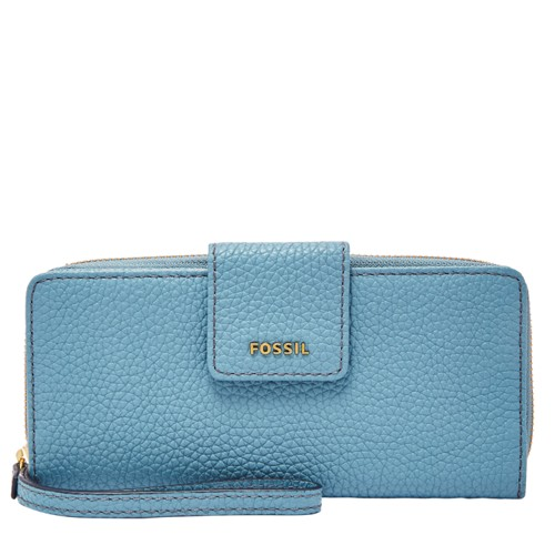 Fossil Madison Zip Clutch SWL1575981
