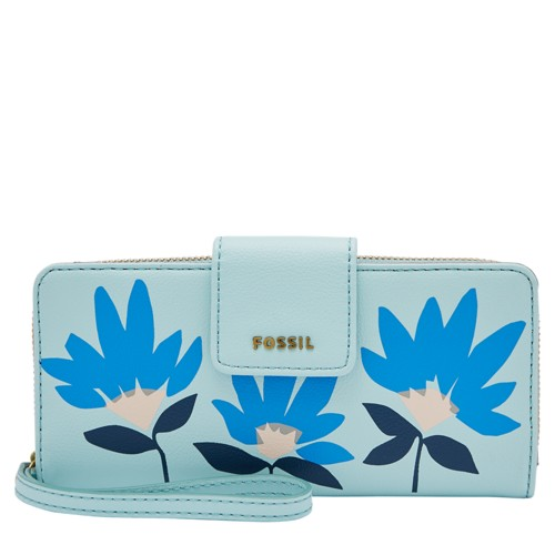 Fossil Madison Zip Clutch SWL2182729