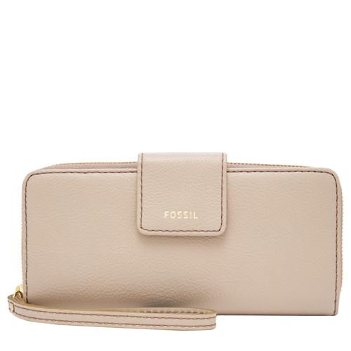 Fossil Madison Zip Clutch SWL2228271