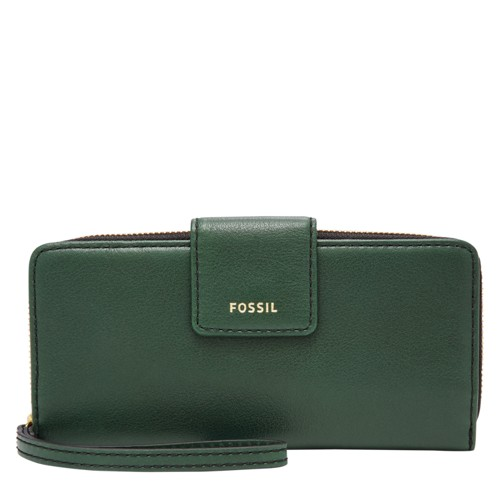 Fossil Madison Zip Clutch SWL2228366