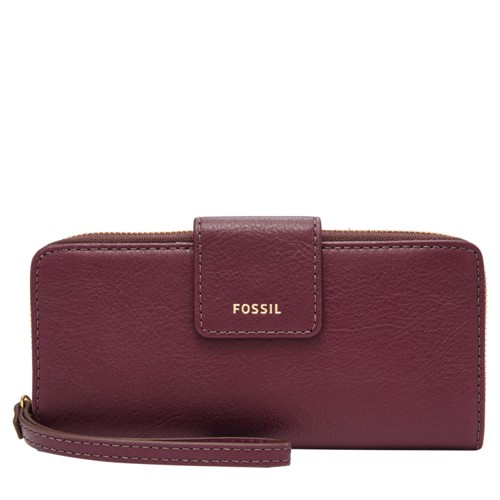 Fossil Madison Zip Clutch SWL2228503