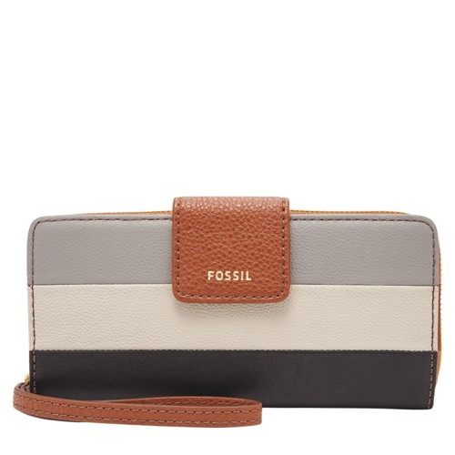 Fossil Madison Zip Clutch SWL2231016