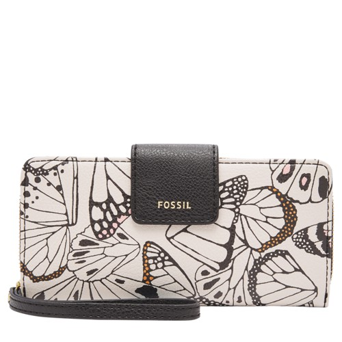 Fossil Madison Zip Clutch SWL2237884