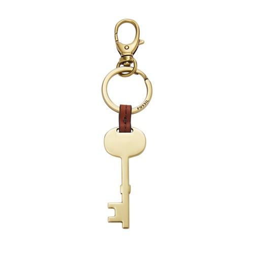 Fossil Sofia Key Keyfob  Accessories Gold