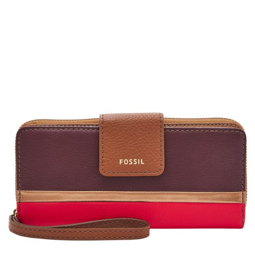 Madison Zip Clutch SWL2272432