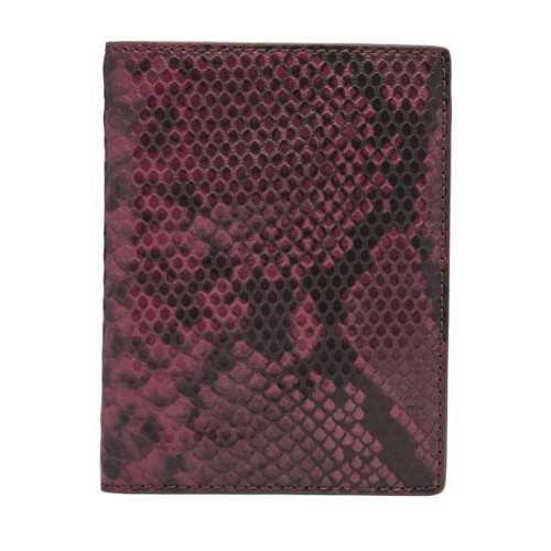 Fossil Sofia Rfid Passport Case  Accessories Snake