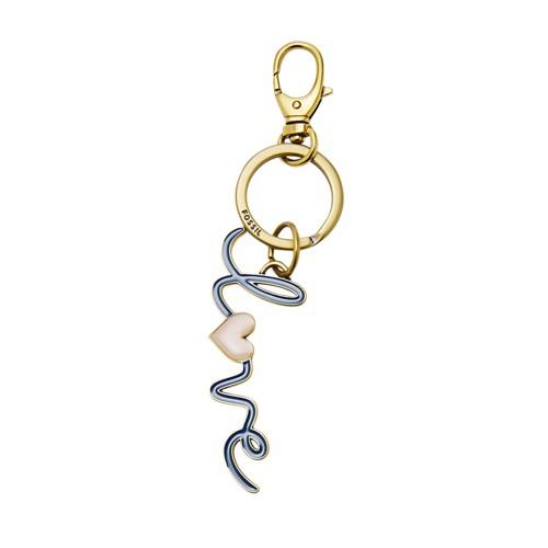 Fossil Sofia Keyfob  Accessories Love