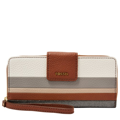 Fossil Madison Zip Clutch SWL3019558