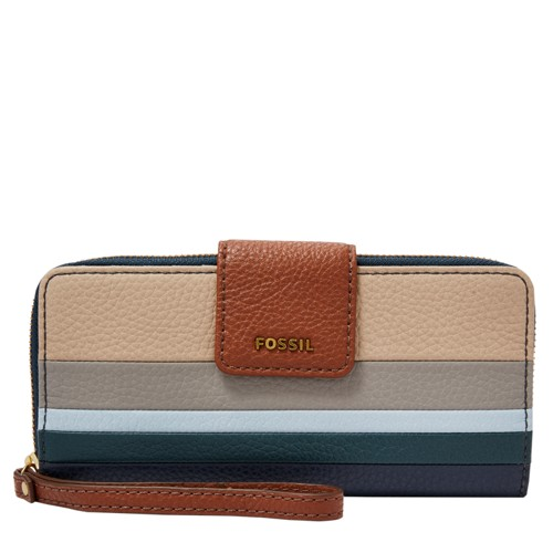 Fossil Madison Zip Clutch SWL3019566