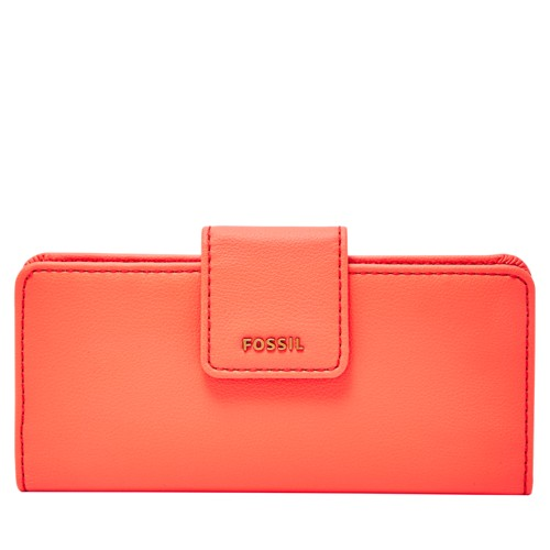 Fossil Madison Slim Clutch SWL3077634